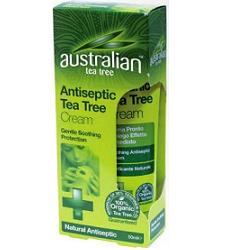 Australian Tea Tree Crema 50 ml