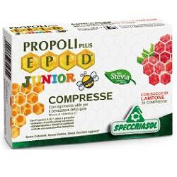 Epid junior 30 compresse