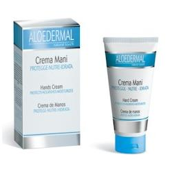 Aloedermal Crema Mani 75 ml