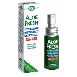 Aloe Fresh Alito Fresco Spray 15ml