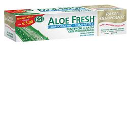 Aloe Fresh Pasta Sbiancante 100 Ml