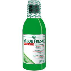 Aloe Fresh Collutorio Zero Alcol 500 ml