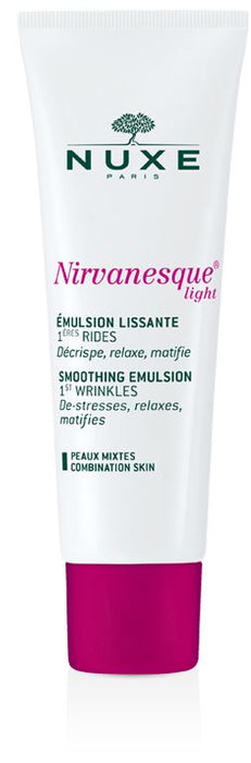 Nuxe Nirvanesque Light emulsione levigante 50ml