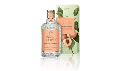 4711 Acqua Colonia White Peach & Coriander Splash spray 170 ml