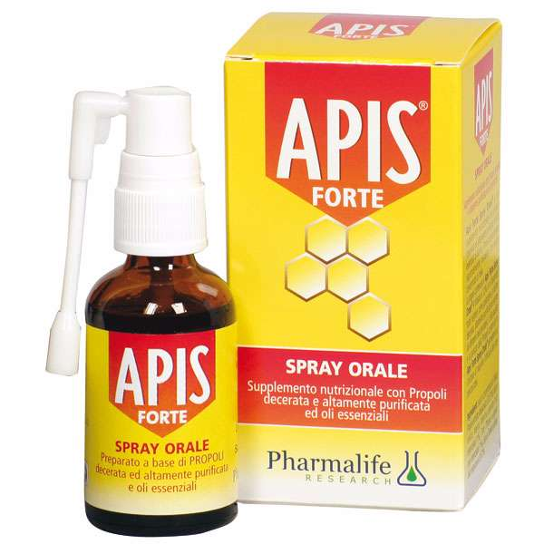 Apis Forte spray 30ml
