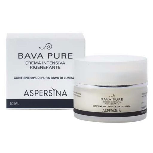 Aspersina bava pure crema 50 ml