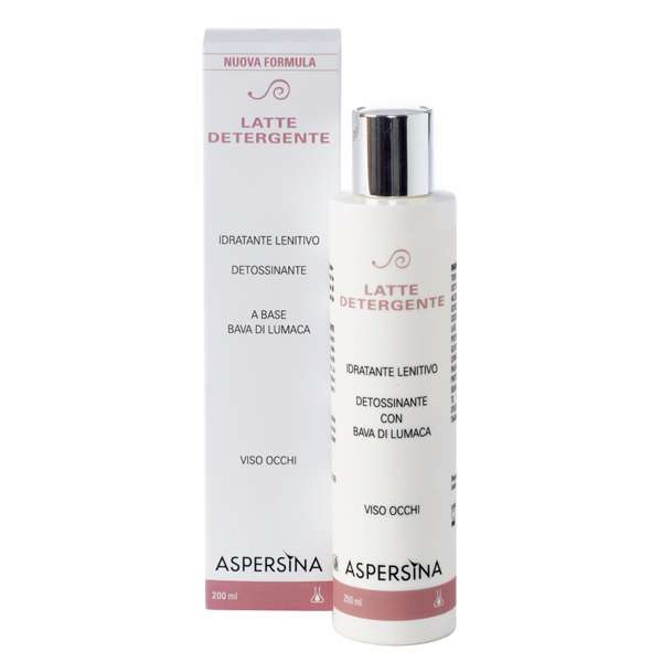 Aspersina latte 200 ml