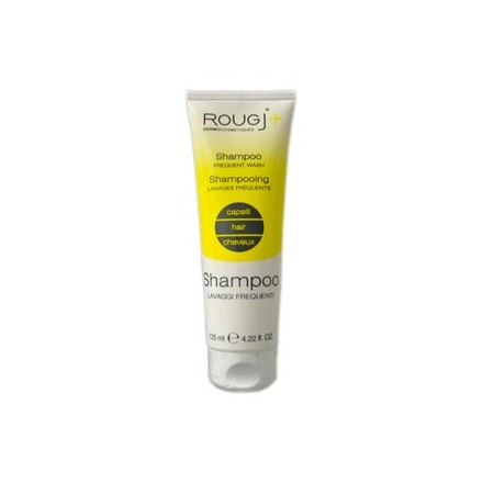 Rougj Shampoo lavaggi frequenti 125 ml