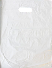 "9"" x12"" or 12"" x15"" Colored PLASTIC MERCHANDISE Store Bags, Retail Product Bags - ShipNFun"