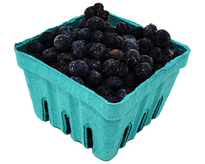 Pint Size Berry Baskets. Biodegradable, Recycled Eco Friendly Fruit Containers, Party Supplies - ShipNFun