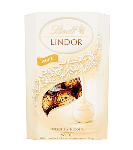 Lindt's deluxe chocolates - Birthday Gift For Taurus Friend - Tasty Chocolate Gift