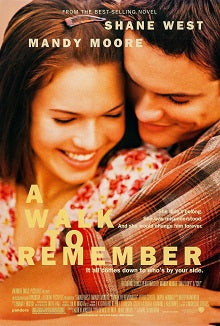 A Walk To Remember - Valentines Day Movie - Romantic Movies