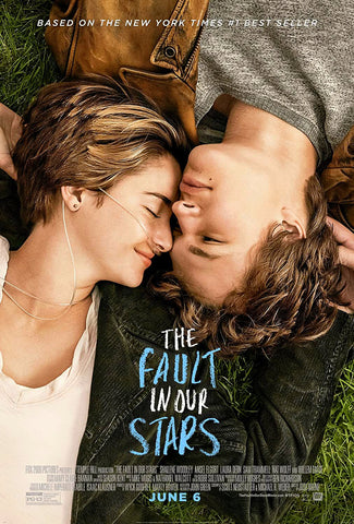 The Fault In Our Stars - Valentines Day Movie - Romantic Movies