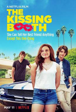 Kissing Booth - Valentines Day Movie - Romantic Movies