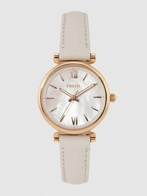 Mother's Day Gift Online In India - Fossil Watch For Mothers/ Women