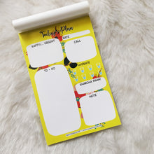 Load image into Gallery viewer, Buy Quirky Daily Planner Online In India - 2021.