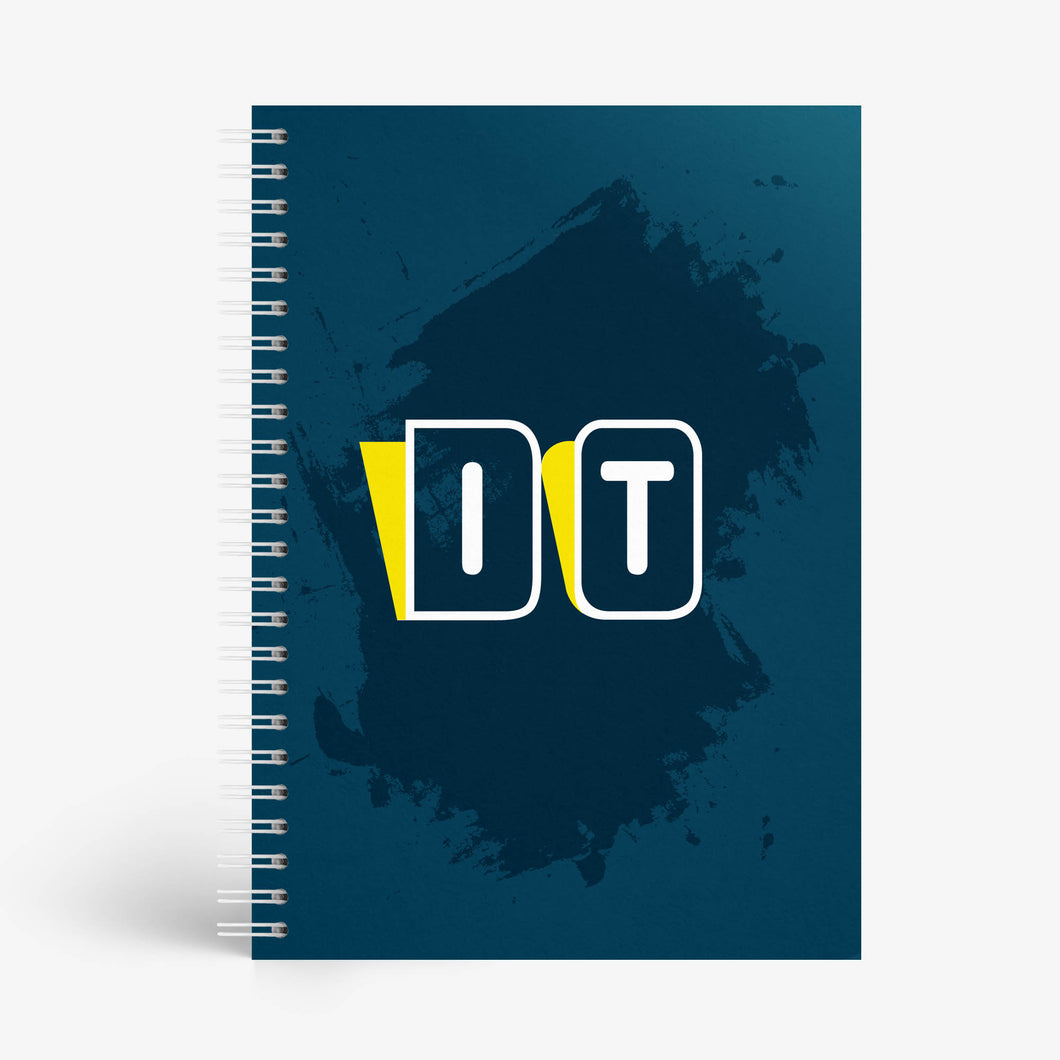 SAMPLE -DO IT Notebook
