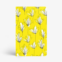 Load image into Gallery viewer, Doddle Floral Notebook - Nautankishaala