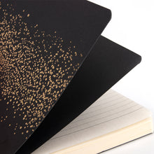 Load image into Gallery viewer, Sparkle Glitter Notebook