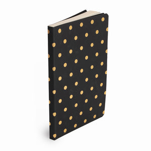 Polka Dots Notebook
