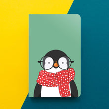 Load image into Gallery viewer, Nerdy Penguin - Nautankishaala