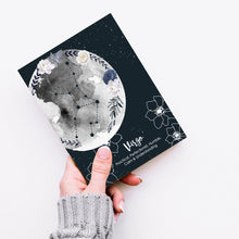 Load image into Gallery viewer, Virgo Zodiac Sign Notebook - Nautankishaala