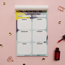 Load image into Gallery viewer, Quirky Planner Set - Nautankishaala