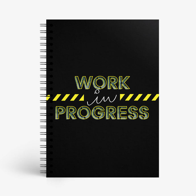 Work In Progress Notebook - Nautankishaala