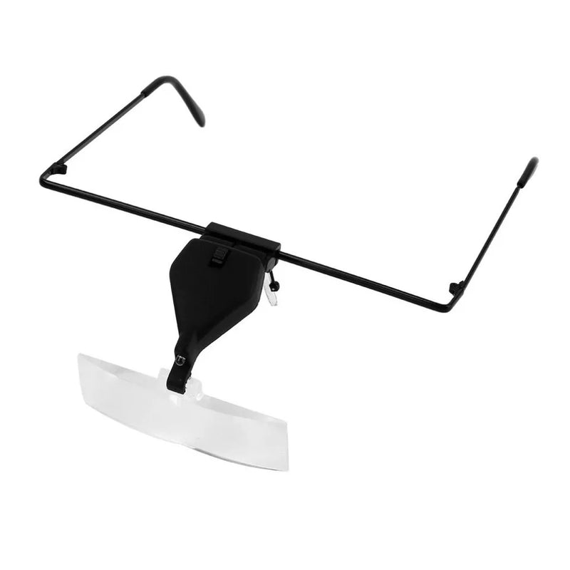 LED Light Magnifying Spec Glasses