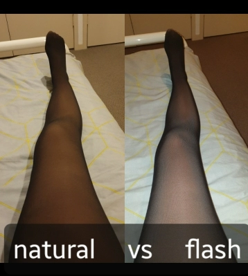 Warm Fleece Pantyhose