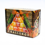Pepper Pyramid Challenge by BYOB