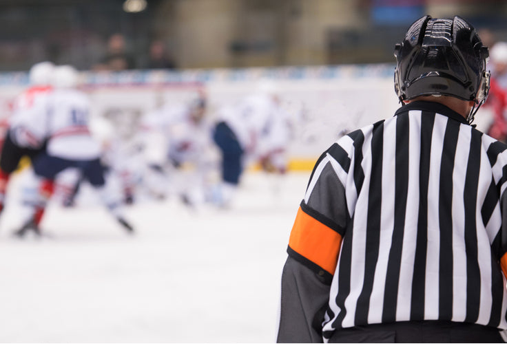 Hockey Penalties Guide