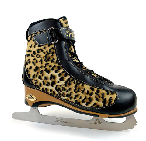 Designer And Recreational Ice Skates