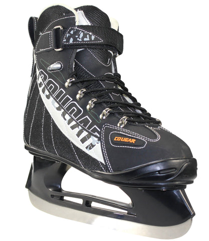 American Cougar Soft Boot Hockey Skate