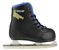 American Chillin double runner ice skate