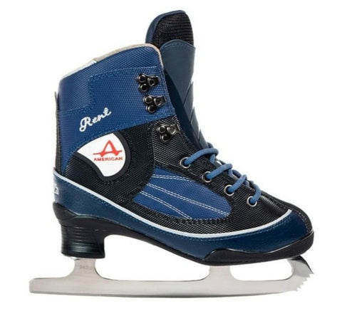American SoftRent Rental Skate