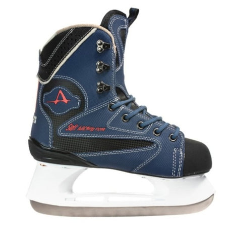 American SoftRent Hockey Rental Skate
