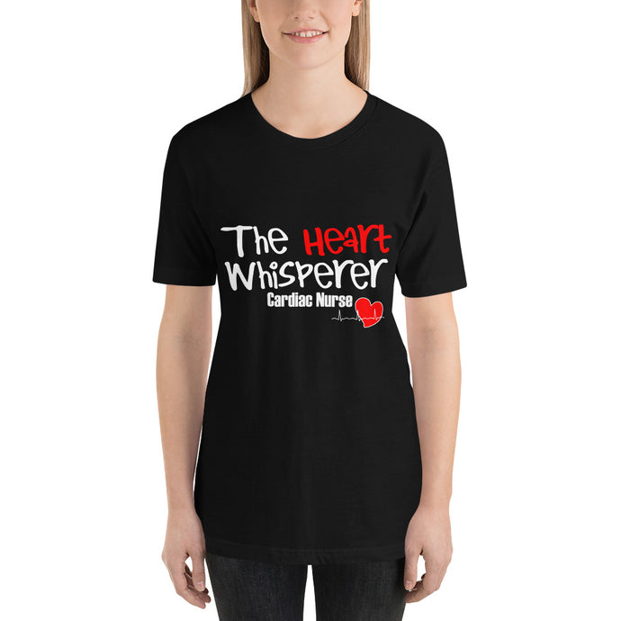 The Heart Whisper