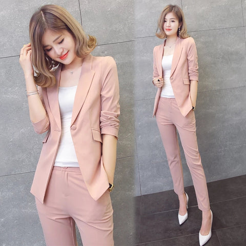Women summer Fashion 2 Piece Sets  Hollow Out Tops And Pencil Skirt Elegant Lace Up Office Female Clothes Suit Lady Vestidos