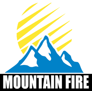 Mountain Fire Wheels