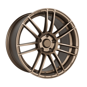Stage Wheels Belmont 18x9.5 +38mm 5x114.3 CB: 73.1 Color: Matte Bronze