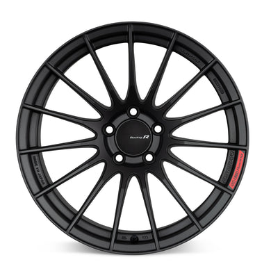 RS05-RR | Matte Gunmetal | 18x9.5 | 5x100 | +43mm | CB: 75
