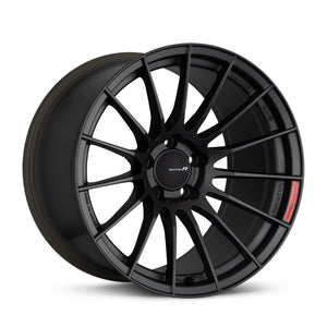 RS05-RR | Matte Gunmetal | 18x10.5 | 5x114.3 | +25mm | CB: 75