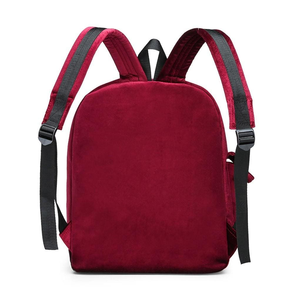 1b238dc32f8e Large Soft Fashion Backpack – Totally Bags
