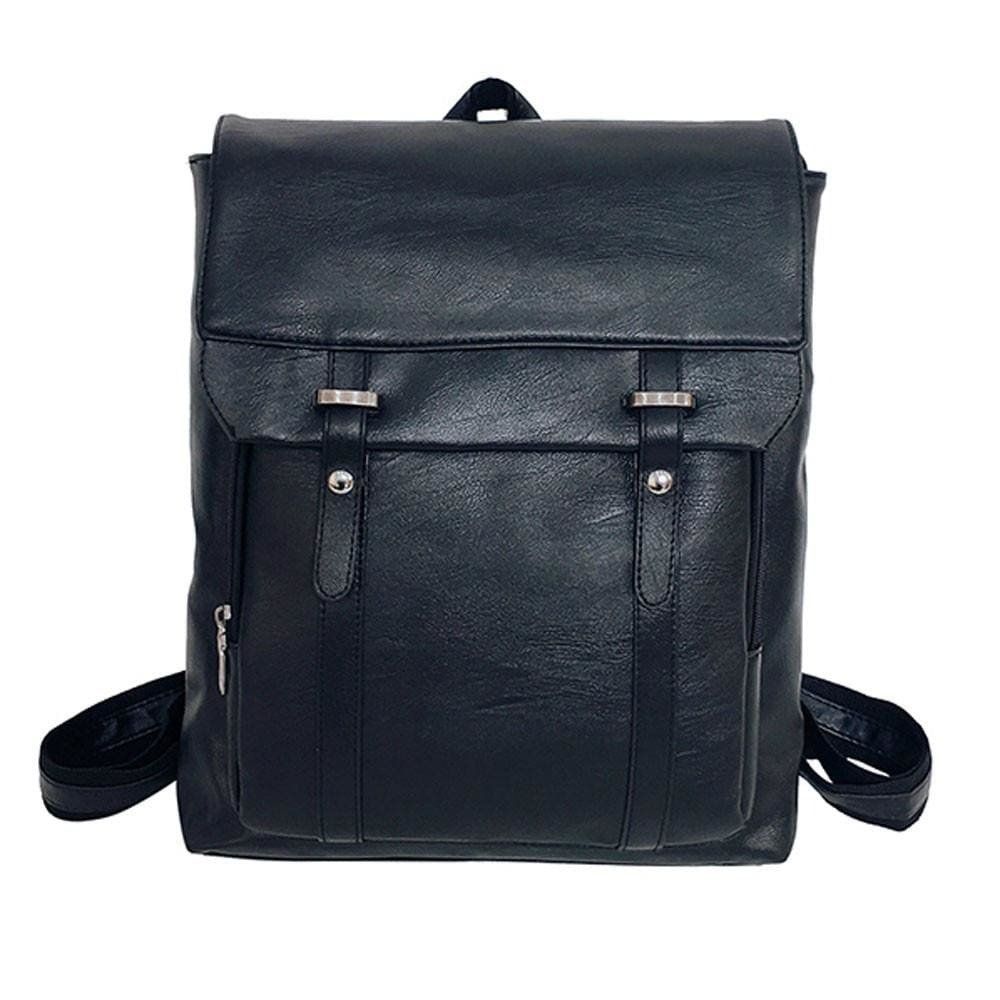 46e1696f85ec Large Vintage Fashion Backpack – Totally Bags