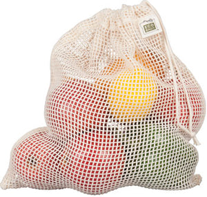 Mesh Produce Sack-Medium