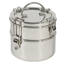 To Go Ware Stacked Tiffin