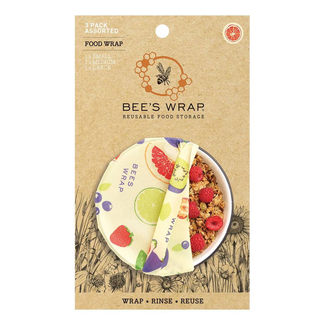 Bee' Wrap - 3 pack