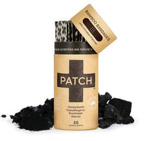 PATCH Bamboo Bandages