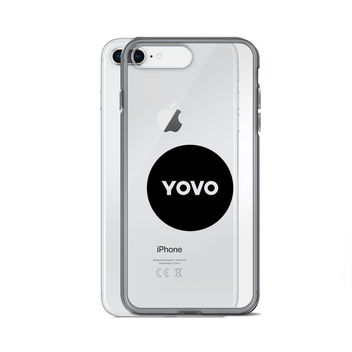 iPhone Case (Dark Logo)